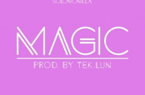 Solomonilla – Magic