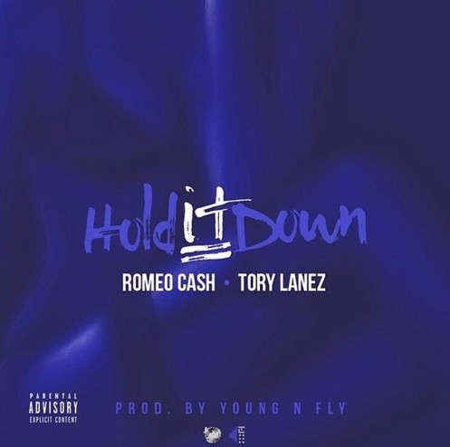 unnamed7-1 Romeo Cash - Hold It Down Ft. Tory Lanez