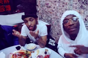 V-Don – Shrimp & Broccoli Ft. Da$h & Sha-Hef (Video)