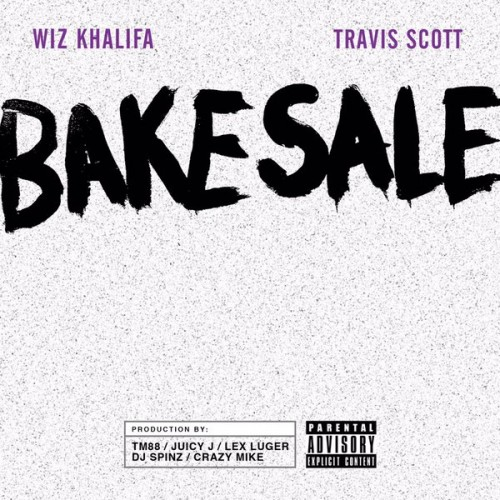 wz-500x500 Wiz Khalifa - Bake Sale Ft. Travis $cott