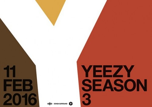 "yeezy3-500x351 Kanye West Will Be Premiering ""SWISH"" Album At Yeezy Season III During NYFW!"