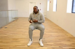 "Yo Gotti Breaks Down The Rules To Getting ""Down In The DMs"" (Video)"