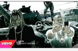 Yo Gotti – Tell Me Ft. Fetty Wap (Video)