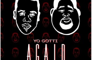 Yo Gotti – Again Ft. Lunch Money Lewis