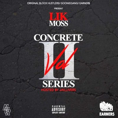 4K1S0BUi_400x400 Lik Moss - The Ghetto (Video)