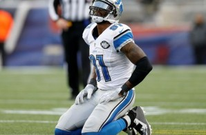 Curtain Call: Calvin Johnson Has Informed The Detroit Lions That He Plans To Retire