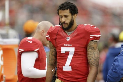 920x920-500x333 Looking For Freedom: Colin Kaepernick May Want Out Of San Francisco; Jets & Browns Could Be On His Wish List