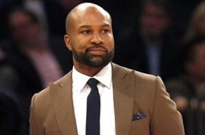 Gone Fishing: The New York Knicks Have Fired Former Head Coach Derek Fisher