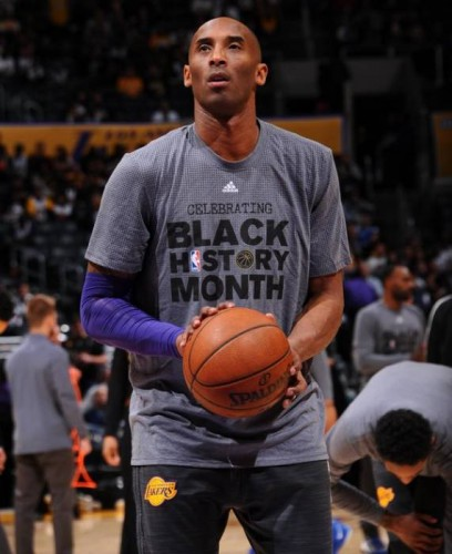 CaTa_wPWwAAYyyh-408x500 Back To The Future: Kobe Drops 38 Points In A Victory Against The Minnesota Timberwolves (Video)