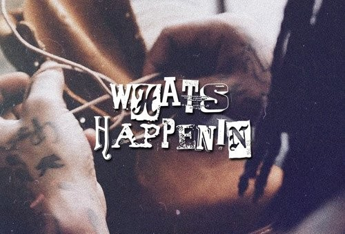 Waka Flocka x French Montana – What's Happenin