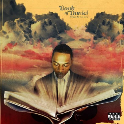 Cb58xE-UYAAxoso-500x500 SunNY - Book Of Daniel (Album Stream)