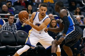 Stephen Curry Scores 51 Points Against The Orlando Magic; Hits Ten 3 Point Shots (Video)