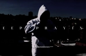 Tsu Surf – Keep Praying Ft. Styles P & Emanny (Video)