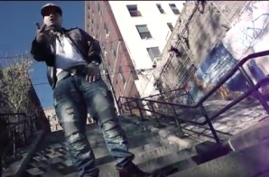 Re$t – Balboa Ft. Chris Rivers (Video)