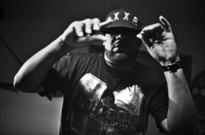 Ghostface Killah – Starry Winters Ft. Killah Priest (Video)