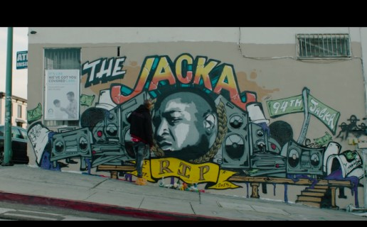 Freddie Gibbs – Freddie Gordy (Video)