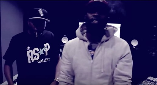 PVM – Cocaine Ft. DGoodz (Video)