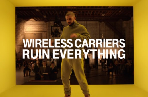 "Drake Stars In T-Mobile ""Restricted Bling"" Super Bowl Ad (Video)"