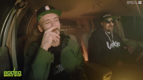 "Screenshot-346-1-500x281 Noah ""40"" Shebib Hops In The ""Smokebox"" With B. Real For A Rare Interview (Video)"