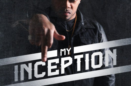 Sean Scott – My Inception (EP)