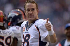 Wait, What?: The Los Angeles Rams Have Interest In Peyton Manning Should He Leave The Broncos