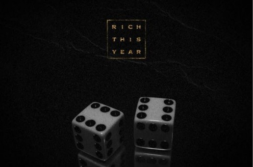 Chise – Rich This Year (EP)