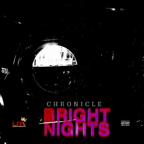 chr-500x500 Chronicle - Bright Nights (Album Stream)