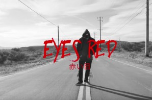 "Demrick – ""Eyes Red"" Video"" Ft. DJ Hoppa"