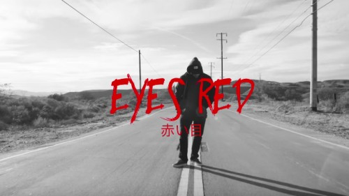 "demrick-1-500x281 Demrick - ""Eyes Red"" Video"" Ft. DJ Hoppa"