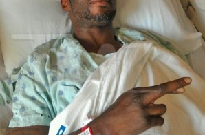 DMX Survives Near Death Experience!