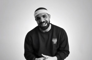 Drake & Statik Selektah Link Up For Jordan Brand Commercial (Video)