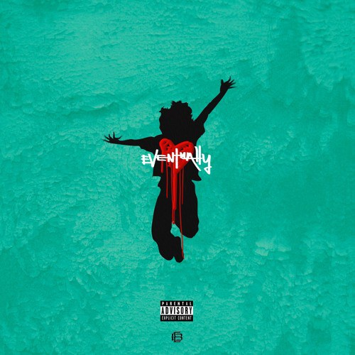 eventually_ymjq9t Eric Bellinger - Eventually (EP)