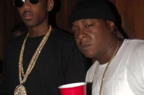 "Fabolous Announces ""Freddy vs Jason"" Mixtape With Jadakiss!"