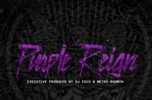 Future – Purple Reign (Video)
