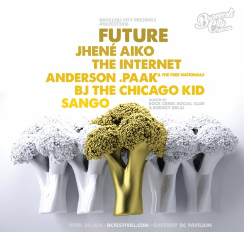 image-1-500x476 Future And Jhene Aiko to Headline Broccoli City Festival 2016 In DC!