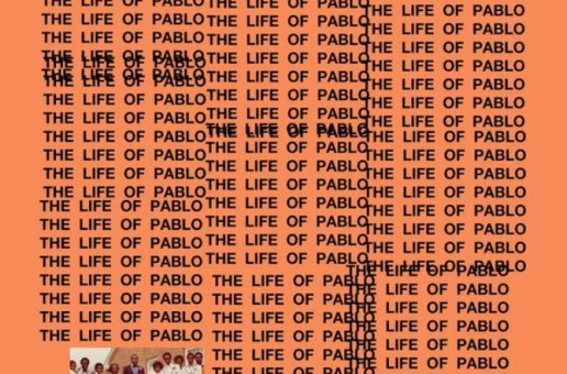 Kanye West Reveals The Life Of Pablo Album Artwork