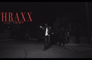 Thraxx – YTN Soldier (Official Video)