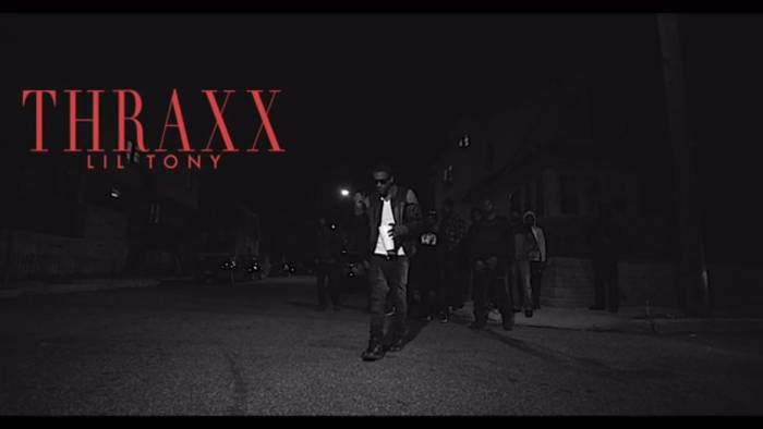 image1-3 Thraxx - YTN Soldier (Official Video)