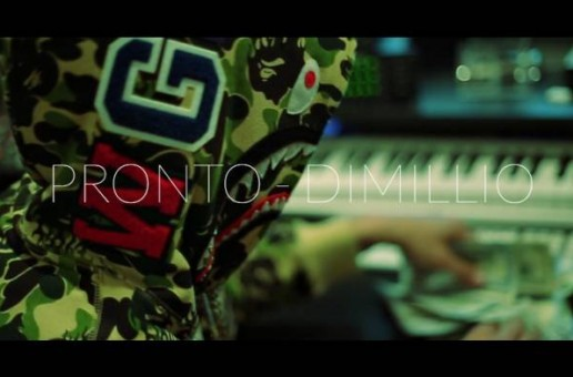 Dimillio – Pronto (Video)