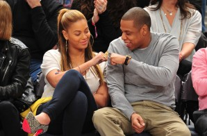 Is The Beyoncé x Jay Z Album Finally Coming In 2016?