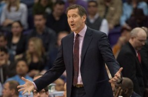 Sunburned: The Phoenix Suns Have Fired Head Coach Jeff Hornacek