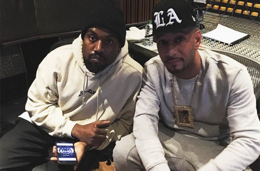 "Swizz Beatz Shares His Thoughts On Kanye's ""WAVES"""