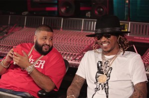 Future Will Premiere New Album On DJ Khaled's Beats 1 Radio Show