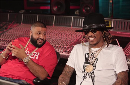 khaled-future-500x328 Future Will Premiere New Album On DJ Khaled's Beats 1 Radio Show