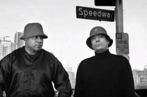 """Jimmy Fallon & LL Cool J Remake """"Going Back To Cali"""" (Video)"""