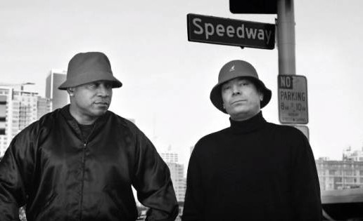 "Jimmy Fallon & LL Cool J Remake ""Going Back To Cali"" (Video)"