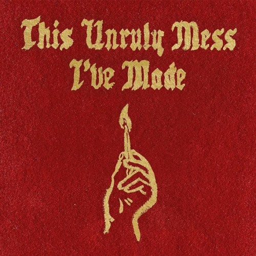 macklemore-this-unruly-mess-ive-made-680x680-500x500 Macklemore & Ryan Lewis - Buckshot Ft. KRS One & DJ Premier