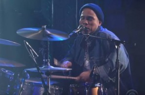 "Anderson .Paak Performs ""Silicon Valley"" and ""Carry Me"" On 'The Late Show' (Video)"