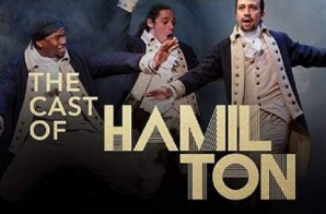After Its Grammy Win, The Success of Hip-Hop Musical Hamilton Continues