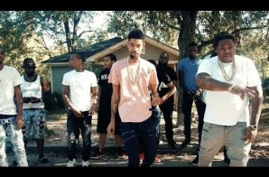 PnB Rock – Trust Issues Ft. Yakki (Video) (Dir. By Chop Mosely)